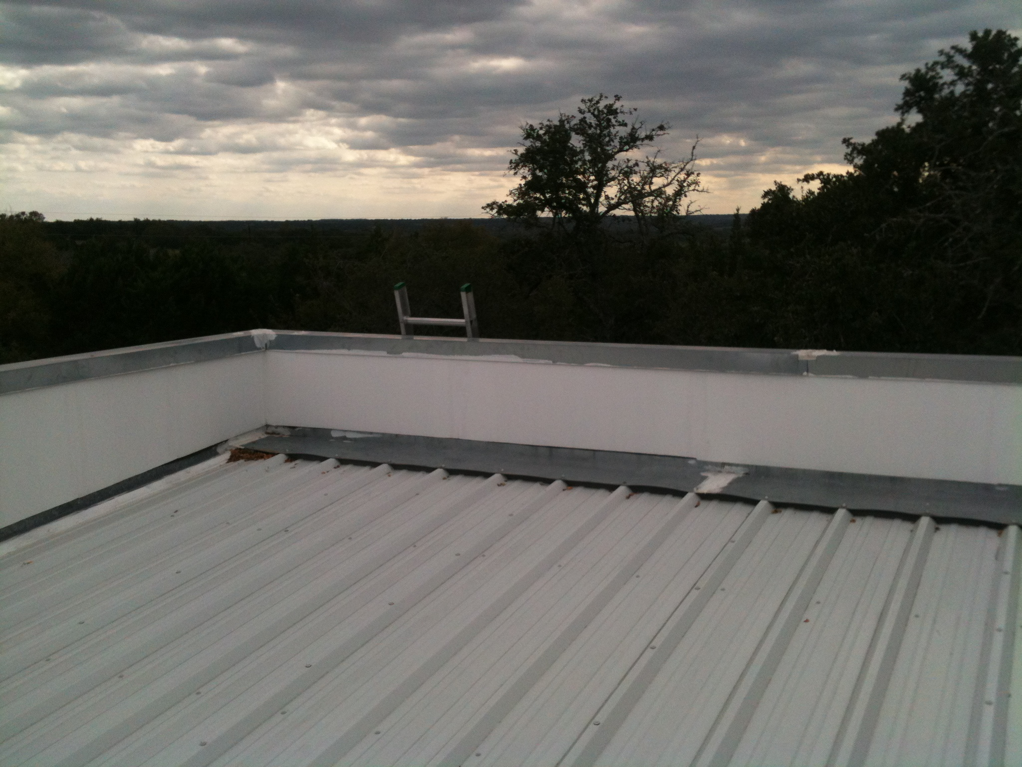 Industrial Roofing - TX Built Roofing