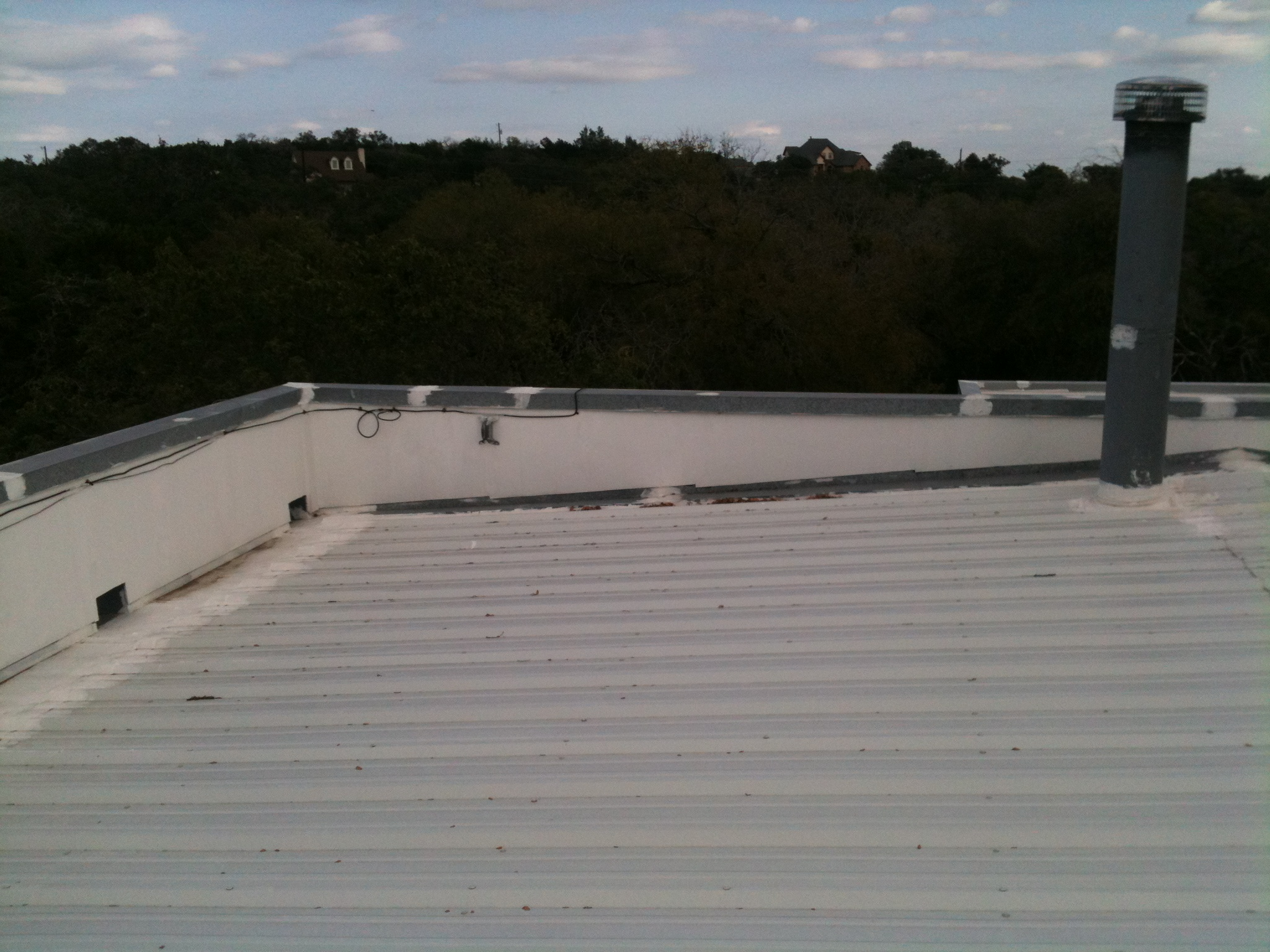 Commercial Roof Repairs & Construction - Texas Built Roofing - Waco, Texas