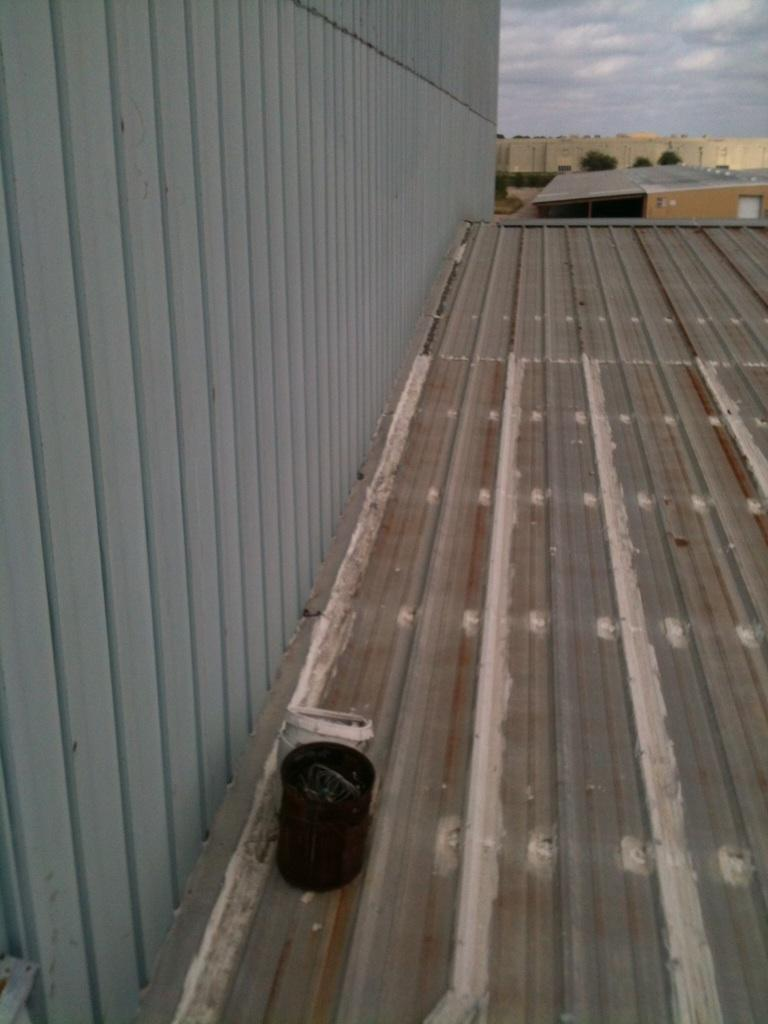 Waco Texas Commercial Roofing