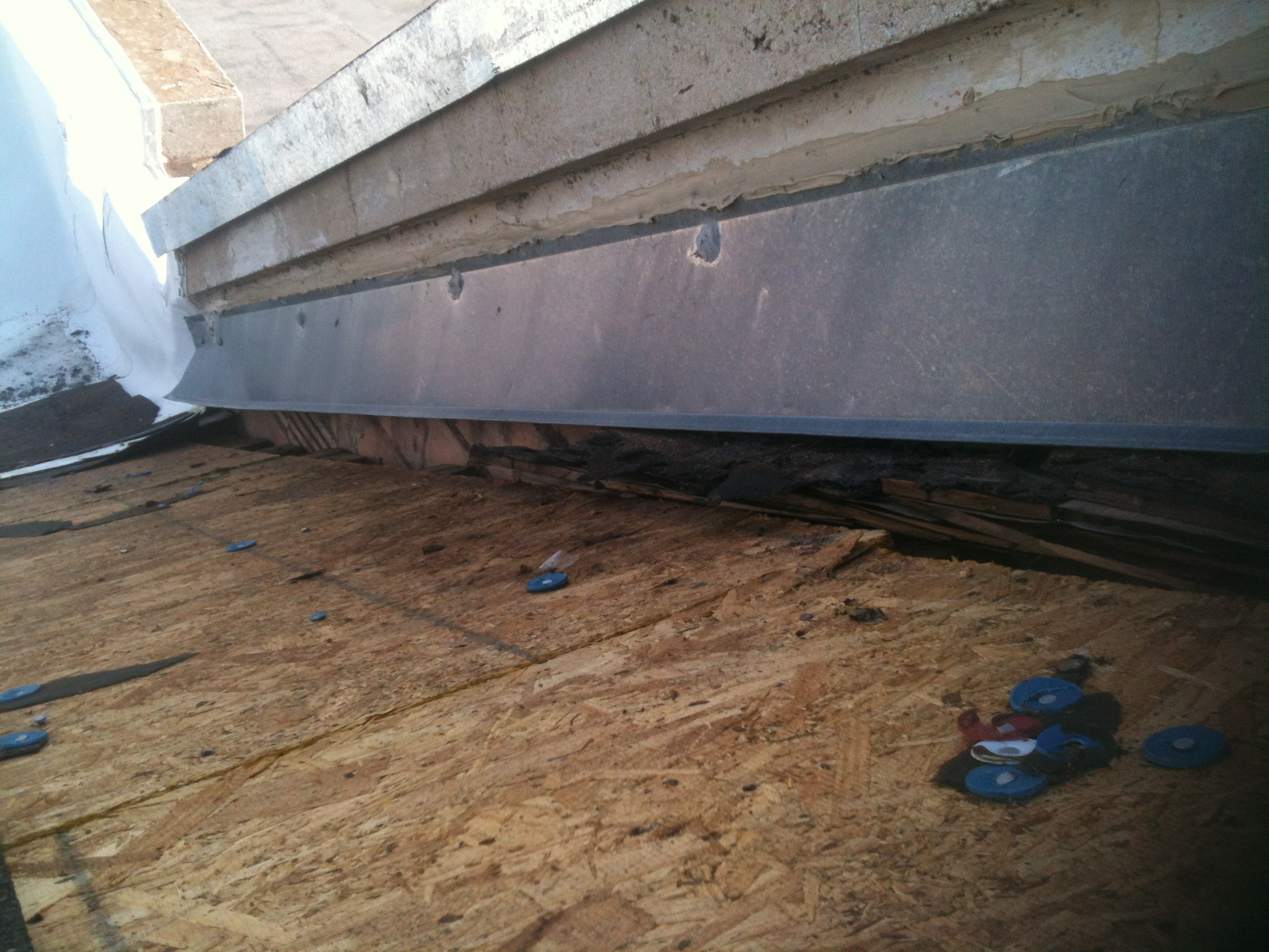 Roof Repair Waco