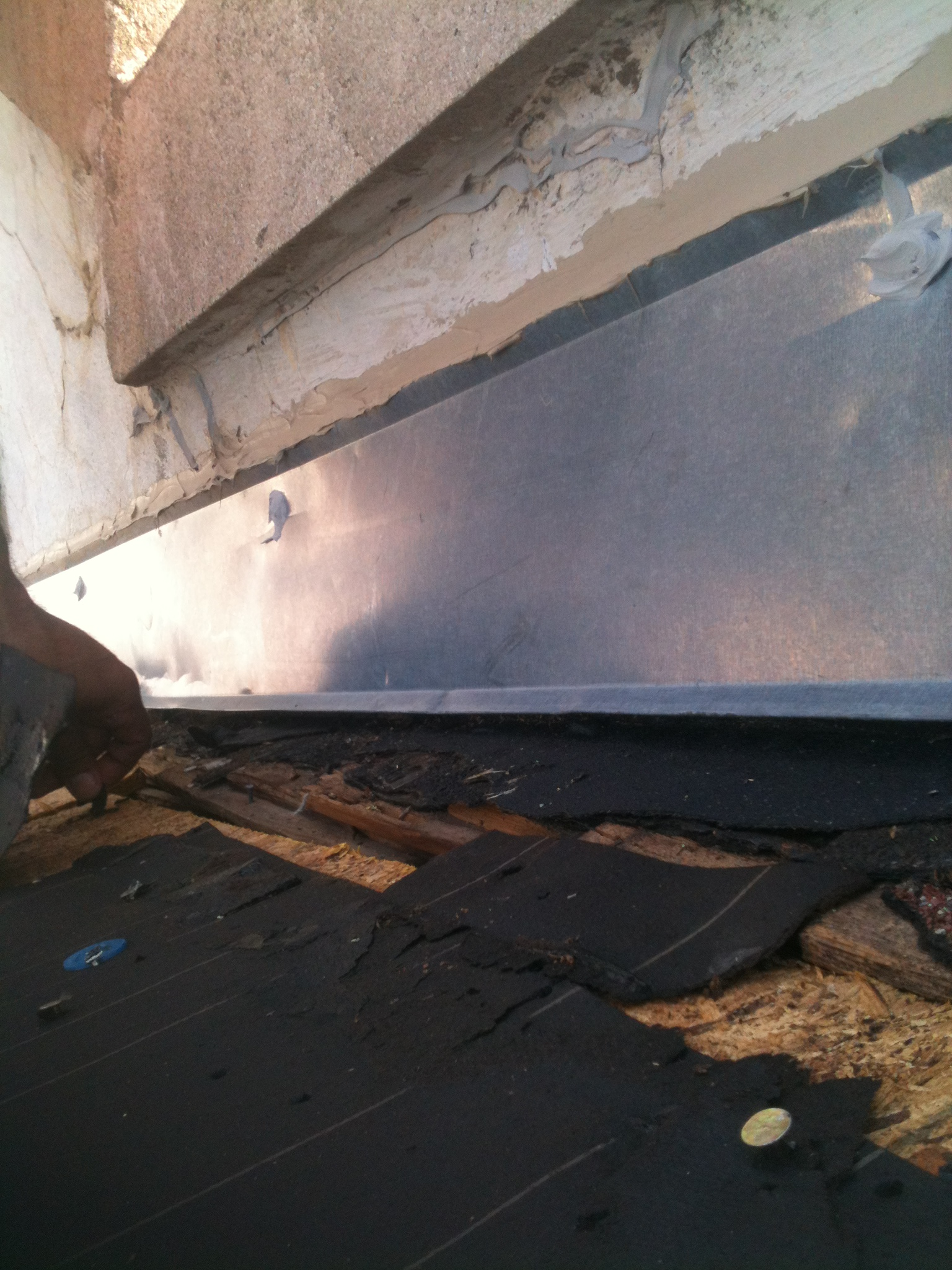 Roof Repair Service - Central Texas
