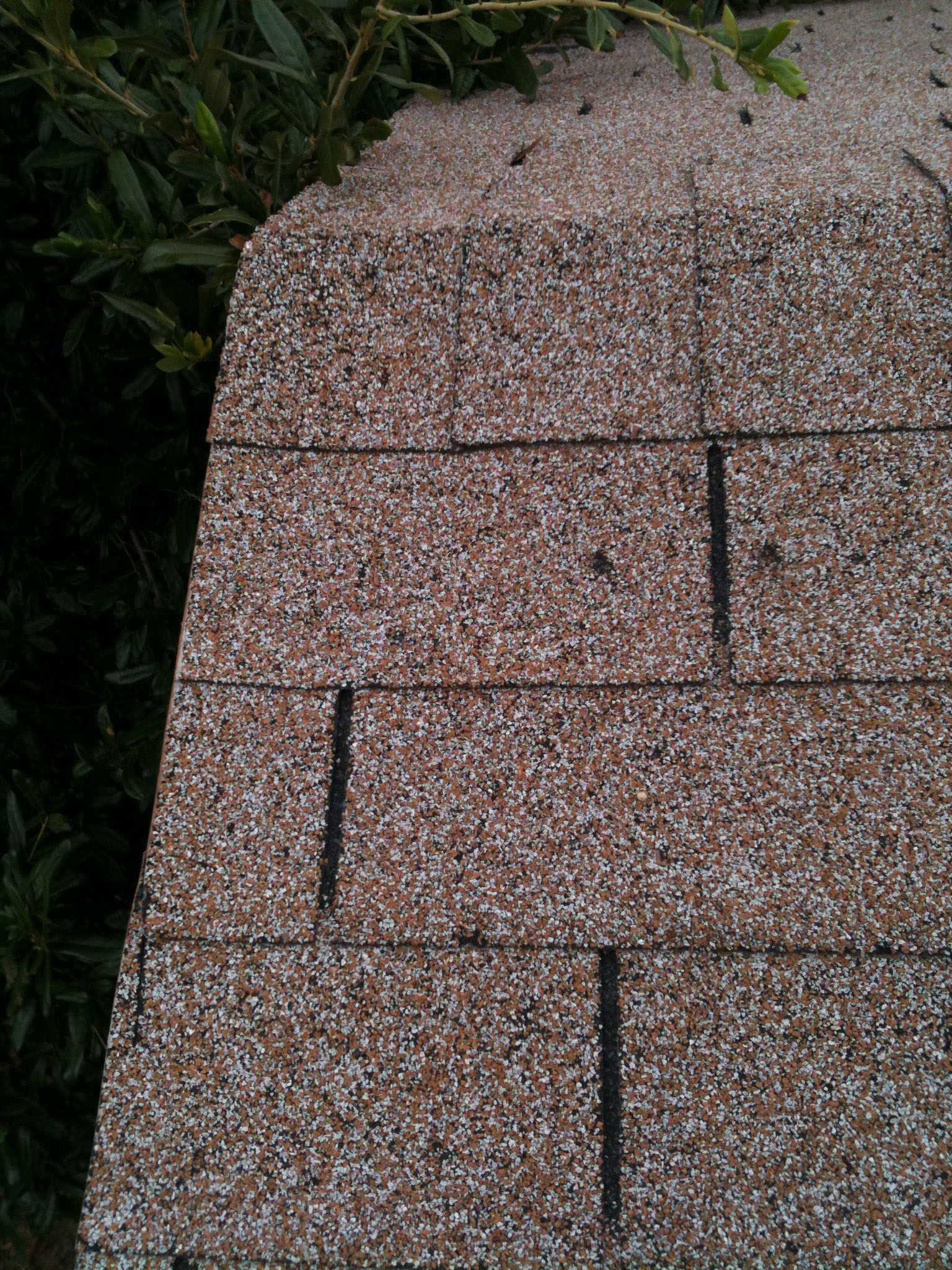 roof hail damage repair waco