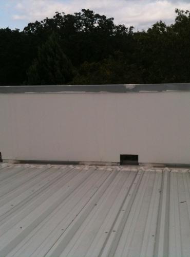 Industrial Roofing Service - Waco, Texas