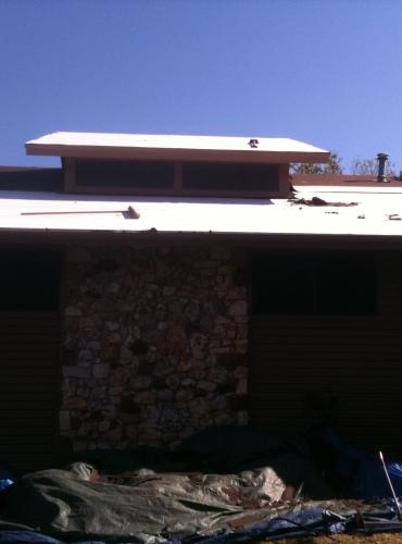 Roof Company - Waco, Texas