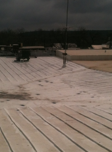 Commercial Roof Repairs Needed Here - Waco, Texas Roofers