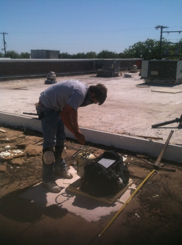Custom Commerical Roofing & General Contracting - Waco, Texas Area