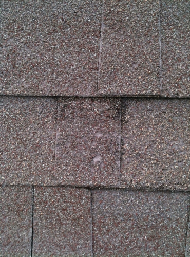 Roof Damage Waco Texas Roofing