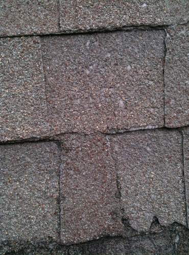 Damaged Roof Shingles? Call Texas Built Roofing Company in Waco, Texas